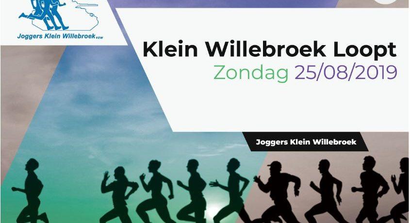 Klein Willebroek Loopt 2019