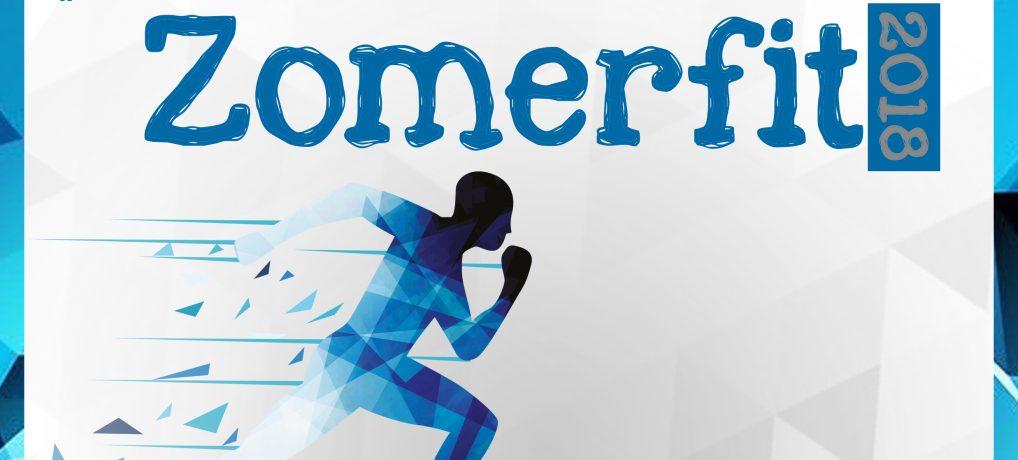 Start 2 Run – Zomerfit 2018