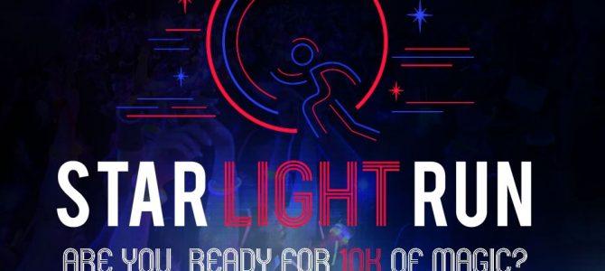 Starlight run 10K op za 12/01