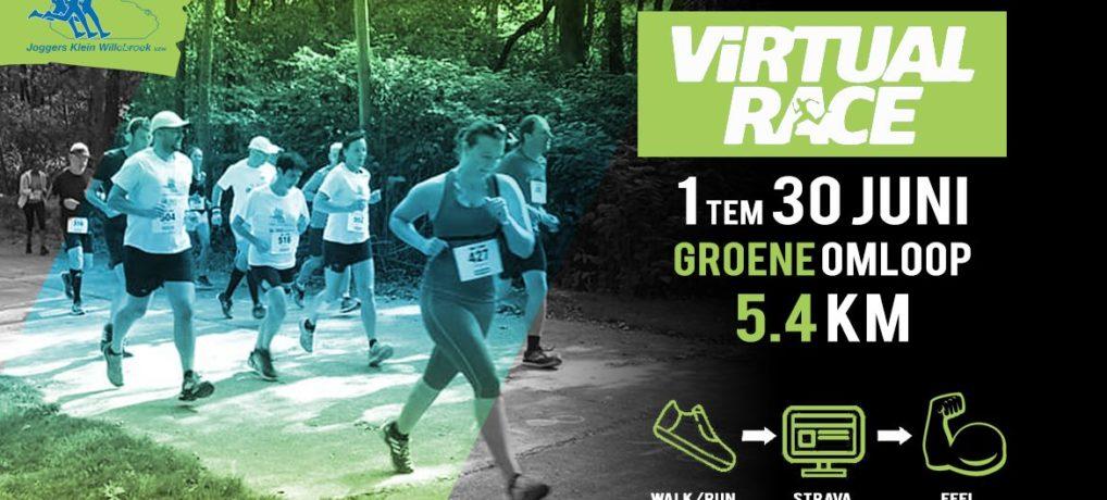 Virtual Race Hazewinkel – Het Broek
