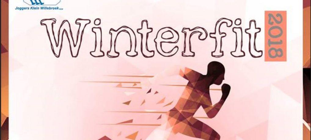 Winterfit (5km > 10km) – Okt 2018